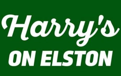Harry's on Elston
